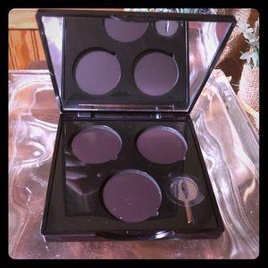 Sephora Collection customizable eyeshadow palette